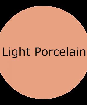 Light Porcelain