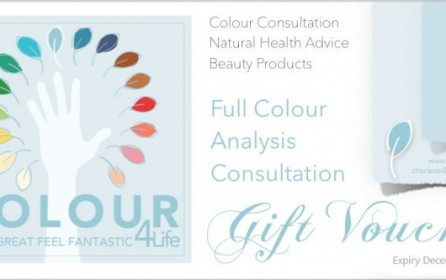 Mother's Day Gift – Think Colour4Life!