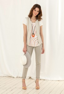 Captain Tortue have some lovely pieces that can form part of a capsule wardrobe.