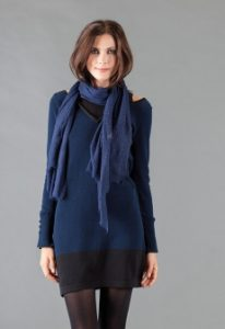 navy-scarf