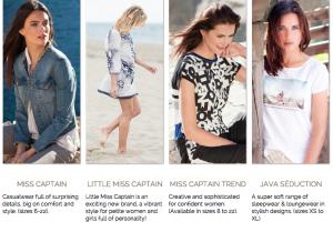 Colour4Life & Captain Tortue Fashion Show