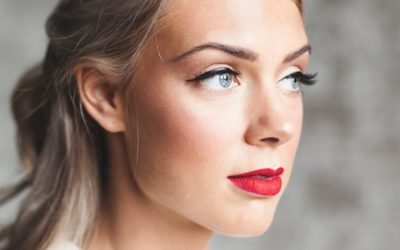 Bridal Make Up – Look your best for your big day